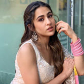 Love Aaj Kal actor Sara Ali Khan reveals she is nervous ahead of the film's release