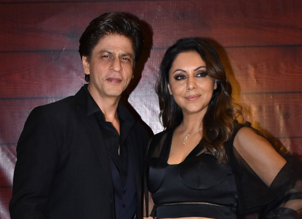 Gauri Khan Shares SRK's Second Career Option for her hubby
