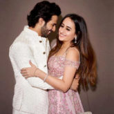 Varun Dhawan rubbishes rumours of secretly getting engaged to Natasha Dalal
