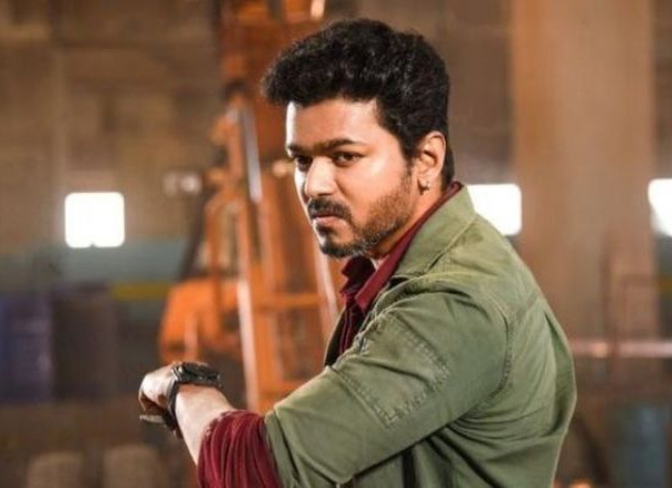 Vijay gets summoned by Income Tax officials from Master sets; fans trend #WeStandWithVijay