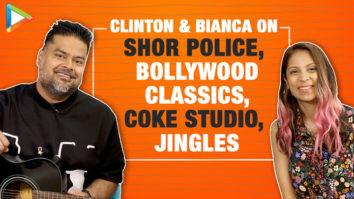 """Being involved in some LANDMARK Films like Dil Chahta Hai, Lagaan, Omkara…"" Clinton Bianca"