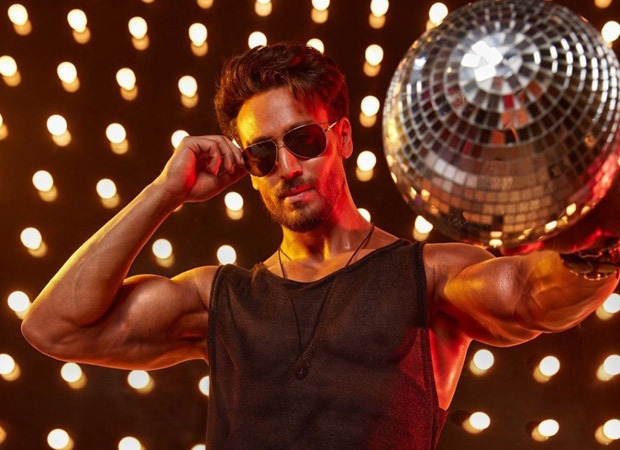 """I've only been eating and getting fat at home"", says Tiger Shroff while talking about being Corona confined"