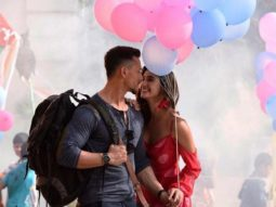 2 Years Of Baaghi 2: Disha Patani shares loved-up pictures with Tiger Shroff