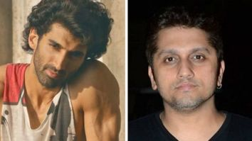 Aditya Roy Kapur and Mohit Suri are prepping from home for Ek Villain 2
