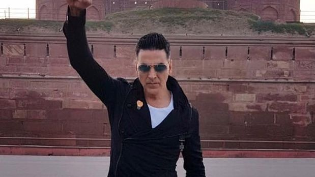COVID-19: Akshay Kumar donates Rs. 25 crores from his savings to PM Narendra Modi's PM-CARES fund