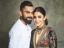 Anushka Sharma and Virat Kohli pledge