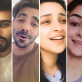 Arjun Kapoor, Aparshaki Khurana, Parineeti Chopra, Ananya Panday enjoy online antakshari amid self-quarantine