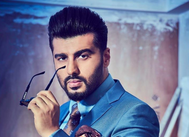 Arjun Kapoor asks the paparazzi to go home and rest amidst the Coronavirus outbreak