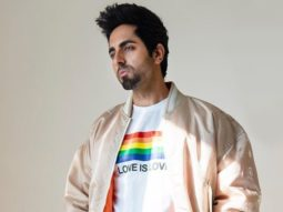 Ayushmann 'disturbed' to see people not adhering to lockdown, urges people to stay at home!