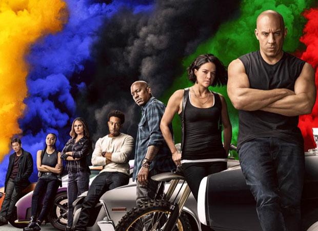 Fast & Furious 9 release pushed to 2021 due to coronavirus
