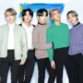 BTS to release new song 'Stay Gold' that will serve as OST for Japanese TV series
