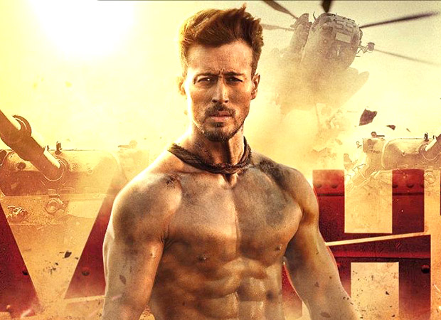 Baaghi 3 Box Office Collections: Tiger Shroff starrer is doing well, set to enter Rs. 100 Crore Club in the second weekend
