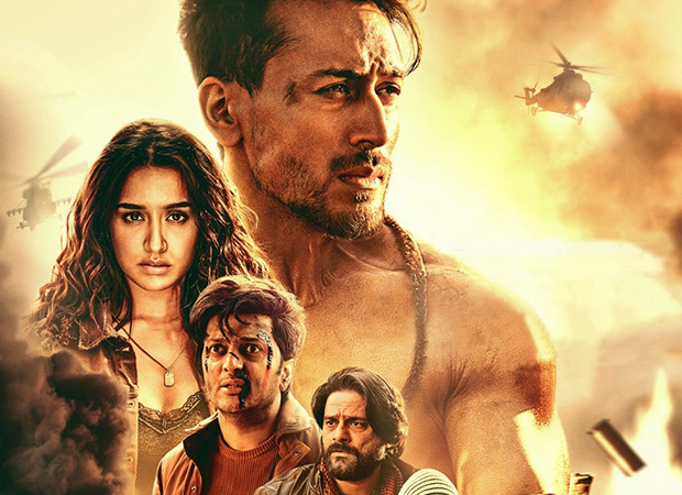 Baaghi 3 all set to break records, trade analysts kick in