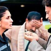 Before Angrezi Medium, Kareena Kapoor Khan hoped to star in Sahir Ludhianvi biopic with Irrfan Khan
