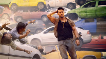 Box Office Baaghi 3 Day 4 in overseas