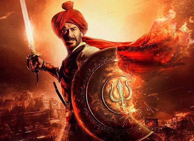 बॉक्स ऑफिस: भारत के बॉक्स ऑफिस पर अब तक तन्हाजी बॉलीवुड की सबसे ज्यादा कमाई करने वाली फिल्म है