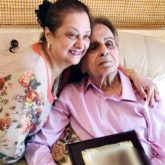 Dilip Kumar assures fans that he is under complete isolation, asks them to be safe