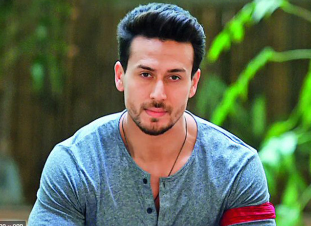 """Disha is a wonderful friend and co-star"", Tiger Shroff talks about his family life and more"