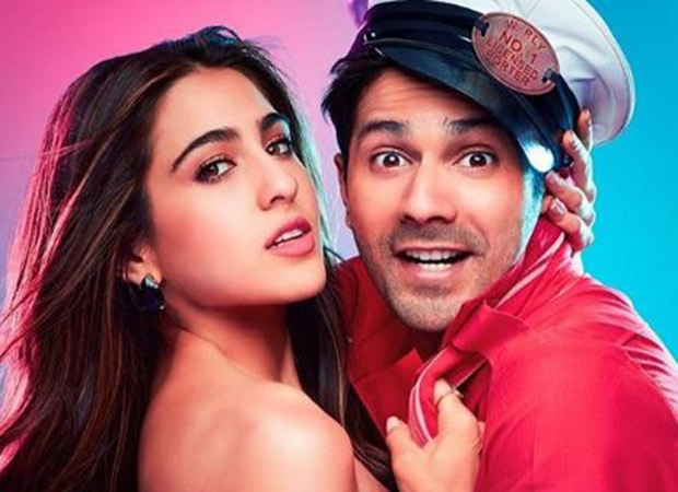 EXCLUSIVE: Coolie No 1 release date shifted to May-end? Varun Dhawan responds