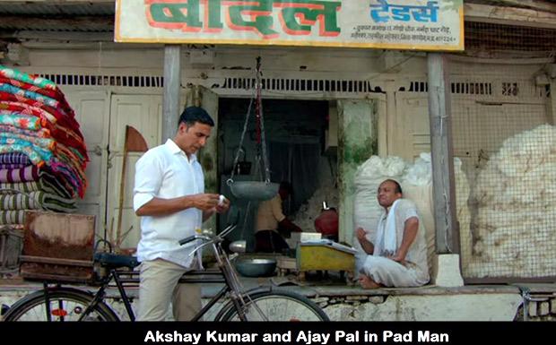 EXCLUSIVE: Meet Ajay Pal aka Nandu in Akshay Kumar's popular anti-smoking ad