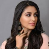 EXCLUSIVE Nikita Dutta talks about her upcoming film Maska, social distancing, and upcoming projects