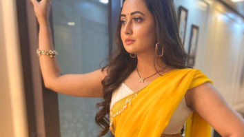 EXCLUSIVE Rashami Desai REACTS on being compared with Sridevi for Naagin 4
