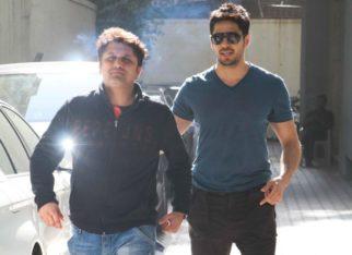 Ek Villain 2 Sidharth Malhotra turns down Mohit Suri