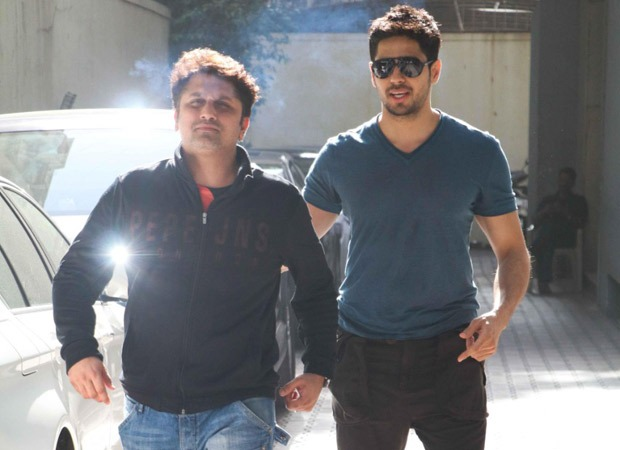 Ek Villain 2 Sidharth Malhotra turns down Mohit Suri