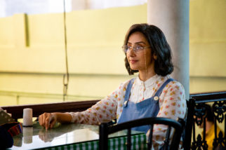 FIRST LOOK: Manisha Koirala plays Parsi mother in Maska