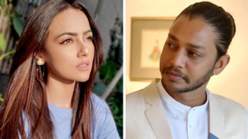 EXCLUSIVE: Sana Khan claims her ex-boyfriend Melvin Louis once stole a phone worth Rs 40,000