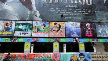 Tamil Nadu to not screen movies in theatres from March 27. Here's why