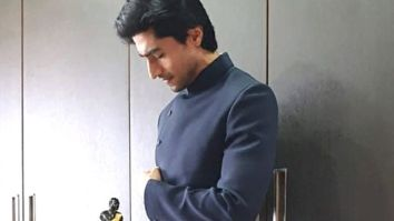 Harshad Chopda FINALLY posts a picture with his Dadasaheb Phalke Award, making his fans swoon!