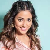 Hina Khan gives tutorial on how to wash hands to prevent Coronavirus