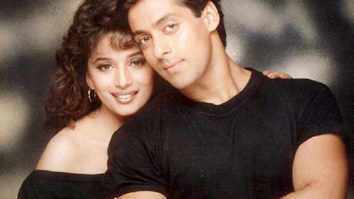 Hum Aapke Hain Koun When Madhuri received sack-full of letters DAILY and Barjatyas paid RECORD Rs. 7 crore as advance tax!