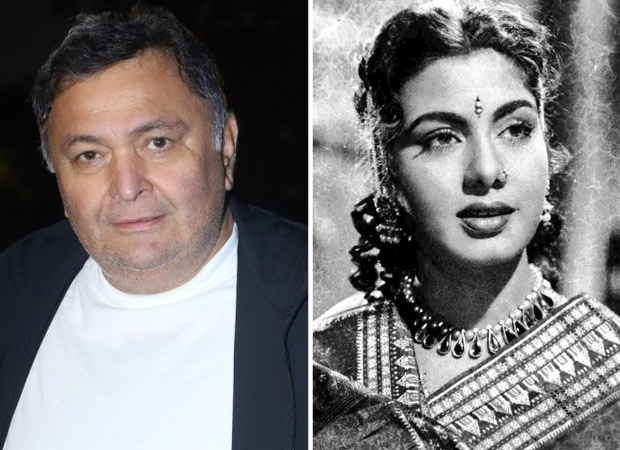 Rishi Kapoor mourns the passing yesteryear actress Nimmi, says she was always part of RK family