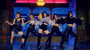 ITZY express their desire to be themselves in strong comeback with 'Wannabe' music video
