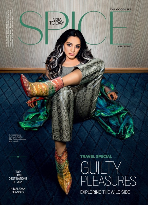 India Today Spice