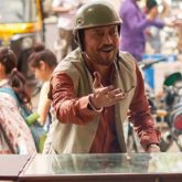 Irrfan Khan says he will be forever indebted to the Angrezi Medium crew