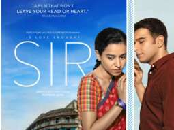First Look Of The Movie Is Love Enough? SIR