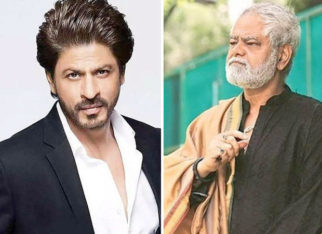 """""""It's extremely generous of Shah Rukh Khan to back this movie"""" - Sanjay Mishra on Kaamyaab"""