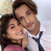 Jacqueline Fernandez and Bigg Boss 13 runner up Asim Riaz complete the shooting of their music video, 'Mere Angne Mein'