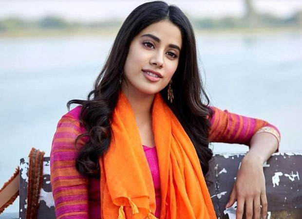 "Janhvi Kapoor on Dhadak – ""I think I lacked confidence and my language was an issue"""