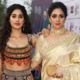 Janvhi Kapoor says her mother Sridevi made her feel pampered on her birthdays