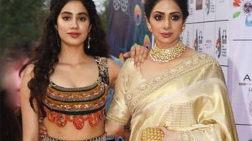 Janvhi Kapoor says her mother Sridevi made her feel pampered on her birthdays