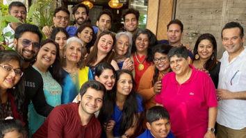 Karan Grover bids goodbye to Kahaan Hum Kahaan Tum with gratitude and a few pictures