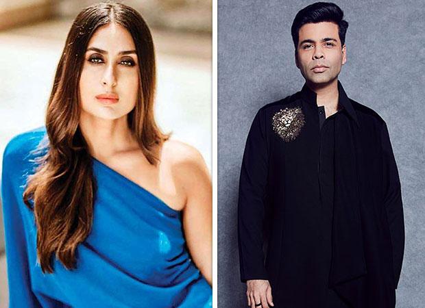 Kareena Kapoor Khan has installed CCTVs in peopl's houses and knows everything, says Karan Johar
