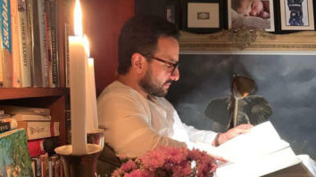 Kareena Kapoor Khan says Saif Ali Khan is 'booked' for the week; also shares unseen picture of Taimur Ali Khan unintentionally
