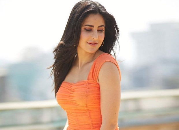 Katrina Kaif tries her hand at playing guitar, says sound is coming soon!