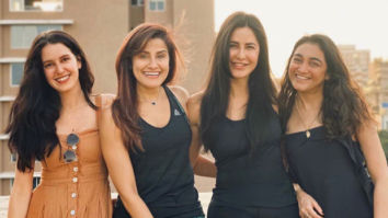 Katrina Kaif urges fans to boost immunity and exercise at home amid Coronavirus outbreak