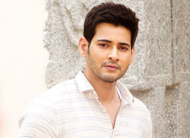 Mahesh Babu wishes his fans a very happy Ugadi, urges everyone to stay safe amid nationwide lockdown